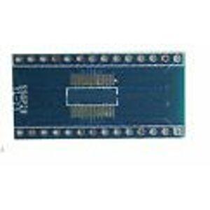 DPS adaptér TSSOP28 SSOP28 na DIP28