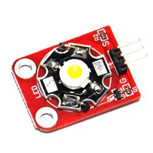 3W LED pro jednodeskové počítače
