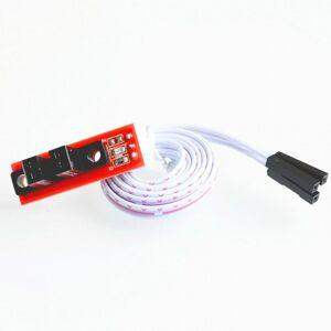 Optický Endstop Spínač pro CNC 3D Tiskárny RepRap Makerbot Průša Mendel RAMPS 1.4