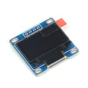 """IIC I2C OLED display 0,96"""" 128x64 Bílý"""