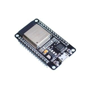ESP32 Development Board 2.4GHz Dual-Mode WiFi+Bluetooth Antenna Module