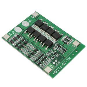 Ochranný modul pro Li-Ion lithiovou baterii 3S 11.1V 12.6V 25A