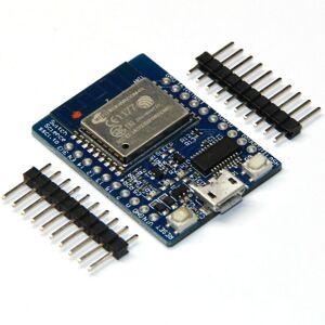 ESP-WROOM-02 Wemos D1 vývojová deska Wifi