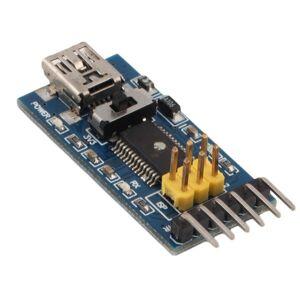 USB TTL převodník FT232RL 3.3V 5.5V