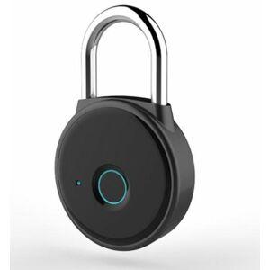 Biometrický visací zámek