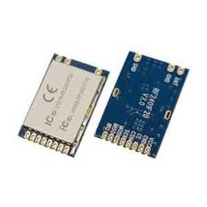 NiceRF 2.4GHz vysílač - bezdrátový modul RF2401F20