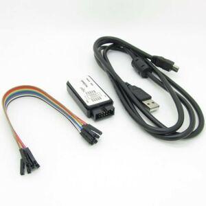 Logický analyzátor SPI, I2C ,1-Wire, CAN, DMX-512, HDLC, I2S, JTAG, Midi, Modbus
