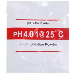 Kalibrační prášek pH 4,01 pro pH tester a ORP tester
