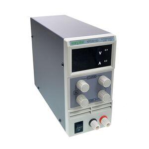 Laboratorní zdroj 30V 10A
