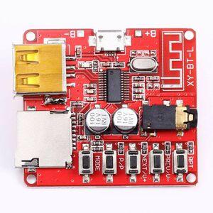 Bluetooth 4.1 Audio přijímač a MP3 přehrávač