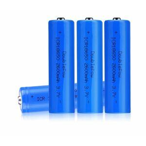 Baterie 18650 3,7V 2600mAh INR18650