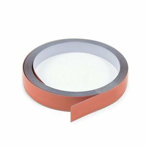 Kovová páska samolepicí 20 mm