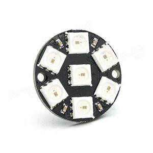 RGB LED modul 7 x NeoPixel WS2812