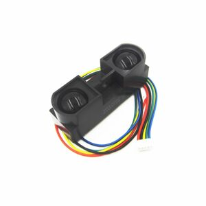 Infračervený senzor vzdálenosti 100 - 550 cm GP2Y0A710K0F