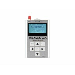 Signálový generátor RF Explorer RFE6GEN