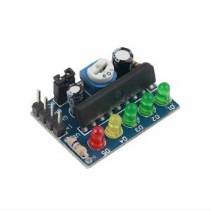 Indikátor napětí baterie