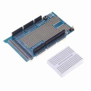 Prototyp shield pro Arduino MEGA
